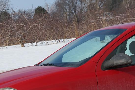 My red car (c) JAT 2015