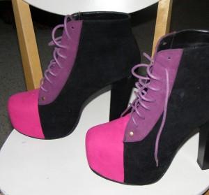 Her Shoes (c) JAT